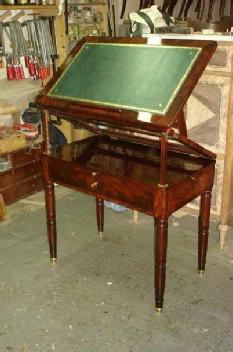restaurateur de meubles anciens charles henri savour b niste d 39 art le chesnay pr s de. Black Bedroom Furniture Sets. Home Design Ideas